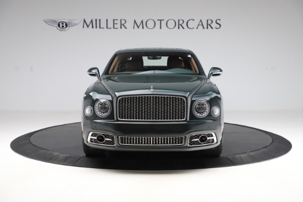 New 2020 Bentley Mulsanne for sale Sold at Alfa Romeo of Greenwich in Greenwich CT 06830 12