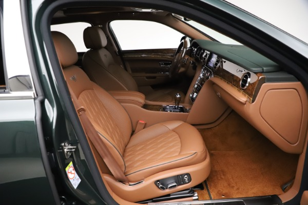New 2020 Bentley Mulsanne for sale Sold at Alfa Romeo of Greenwich in Greenwich CT 06830 26