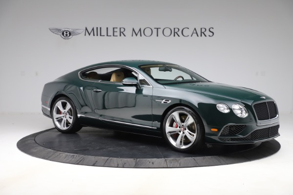 Used 2017 Bentley Continental GT V8 S for sale $146,900 at Alfa Romeo of Greenwich in Greenwich CT 06830 10