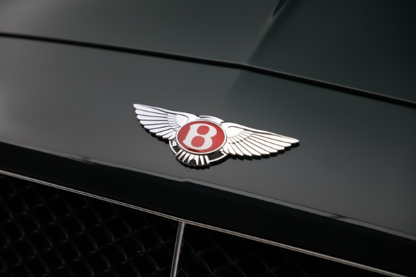 Used 2017 Bentley Continental GT V8 S for sale $146,900 at Alfa Romeo of Greenwich in Greenwich CT 06830 14