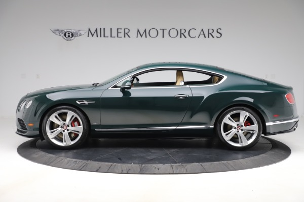 Used 2017 Bentley Continental GT V8 S for sale $146,900 at Alfa Romeo of Greenwich in Greenwich CT 06830 3