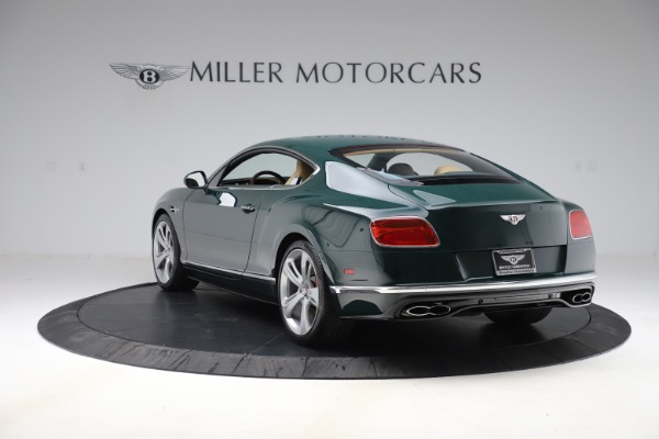 Used 2017 Bentley Continental GT V8 S for sale $146,900 at Alfa Romeo of Greenwich in Greenwich CT 06830 5