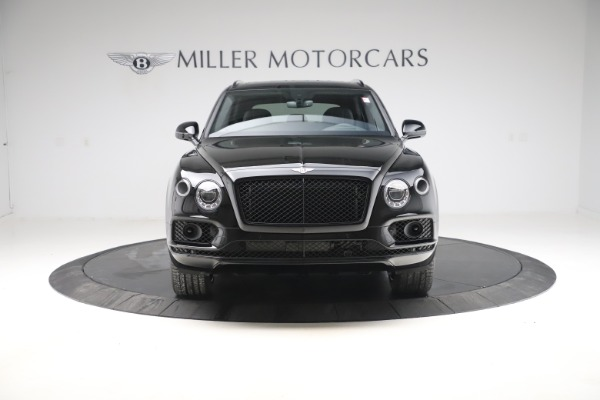 New 2020 Bentley Bentayga V8 Design Series for sale Sold at Alfa Romeo of Greenwich in Greenwich CT 06830 12