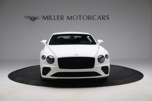 New 2020 Bentley Continental GT V8 for sale Sold at Alfa Romeo of Greenwich in Greenwich CT 06830 14