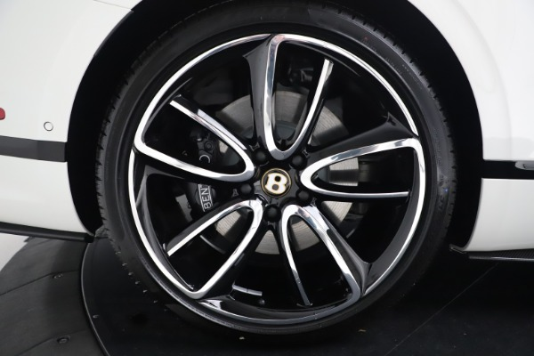 New 2020 Bentley Continental GT V8 for sale Sold at Alfa Romeo of Greenwich in Greenwich CT 06830 17
