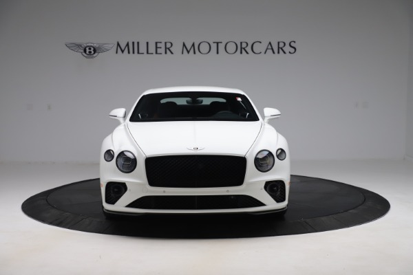 New 2020 Bentley Continental GT V8 for sale Sold at Alfa Romeo of Greenwich in Greenwich CT 06830 2