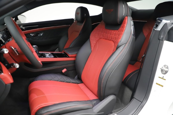 New 2020 Bentley Continental GT V8 for sale Sold at Alfa Romeo of Greenwich in Greenwich CT 06830 25