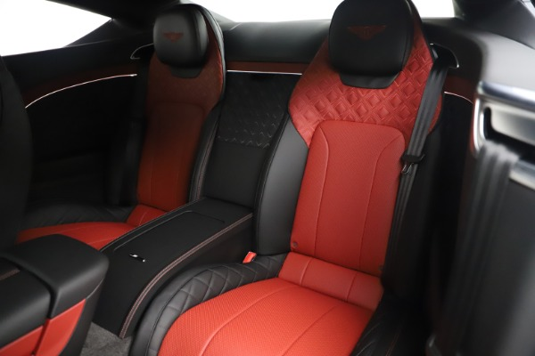 New 2020 Bentley Continental GT V8 for sale Sold at Alfa Romeo of Greenwich in Greenwich CT 06830 27