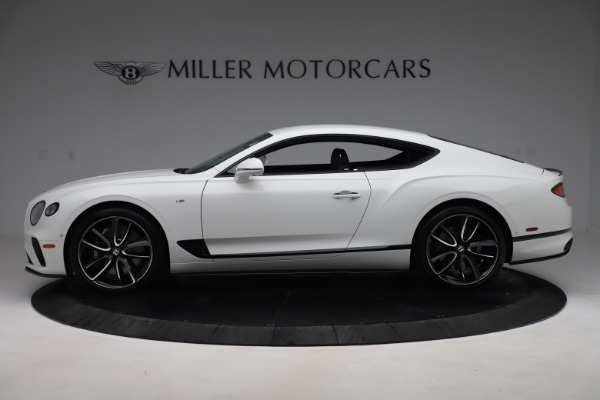 New 2020 Bentley Continental GT V8 for sale Sold at Alfa Romeo of Greenwich in Greenwich CT 06830 4