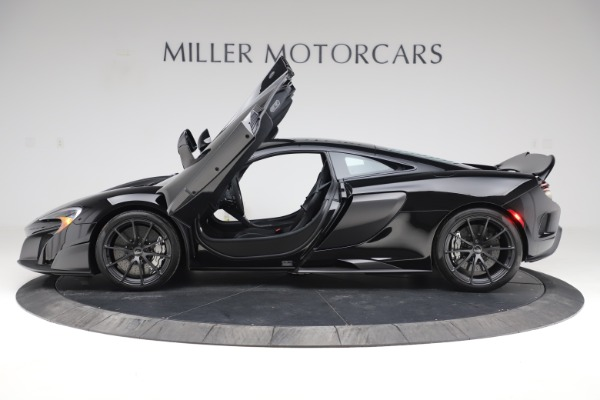 Used 2016 McLaren 675LT COUPE for sale $245,900 at Alfa Romeo of Greenwich in Greenwich CT 06830 11