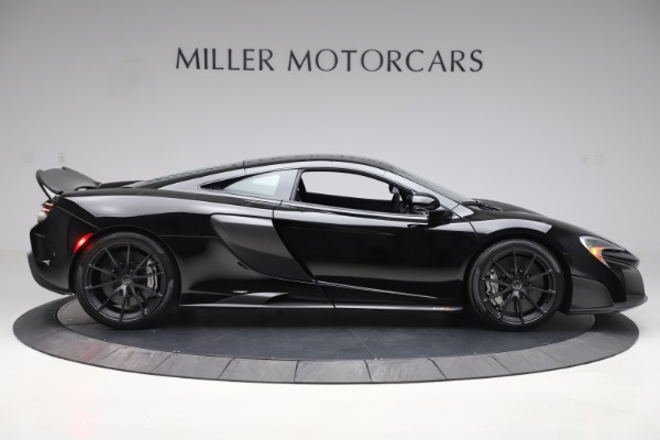 Used 2016 McLaren 675LT COUPE for sale $245,900 at Alfa Romeo of Greenwich in Greenwich CT 06830 6