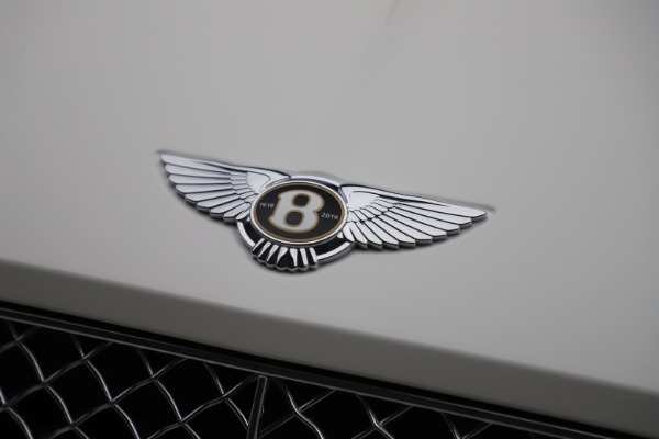 New 2020 Bentley Continental GT Convertible V8 for sale Sold at Alfa Romeo of Greenwich in Greenwich CT 06830 20