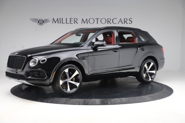 New 2020 Bentley Bentayga V8 for sale Sold at Alfa Romeo of Greenwich in Greenwich CT 06830 2