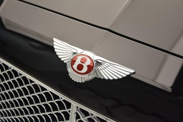 Used 2016 Bentley Flying Spur V8 for sale Sold at Alfa Romeo of Greenwich in Greenwich CT 06830 15