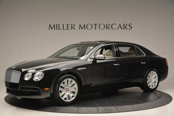 Used 2016 Bentley Flying Spur V8 for sale Sold at Alfa Romeo of Greenwich in Greenwich CT 06830 2