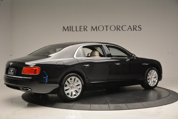 Used 2016 Bentley Flying Spur V8 for sale Sold at Alfa Romeo of Greenwich in Greenwich CT 06830 8
