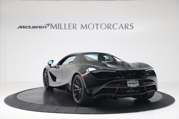 Used 2020 McLaren 720S Spider for sale $334,900 at Alfa Romeo of Greenwich in Greenwich CT 06830 15