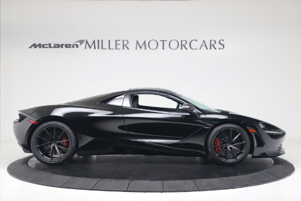 Used 2020 McLaren 720S Spider for sale $334,900 at Alfa Romeo of Greenwich in Greenwich CT 06830 17