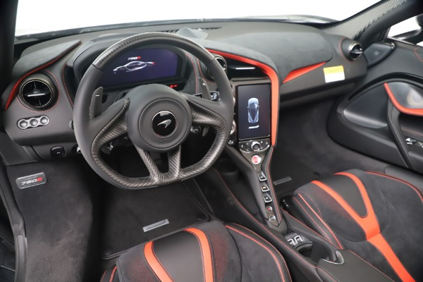 Used 2020 McLaren 720S Spider for sale $334,900 at Alfa Romeo of Greenwich in Greenwich CT 06830 23
