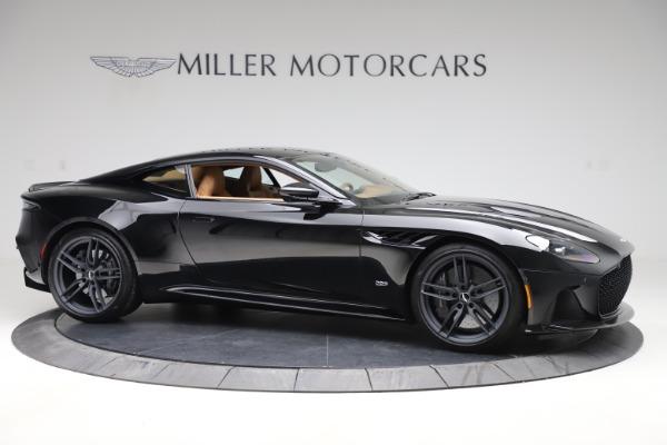 New 2019 Aston Martin DBS Superleggera Coupe for sale Sold at Alfa Romeo of Greenwich in Greenwich CT 06830 11