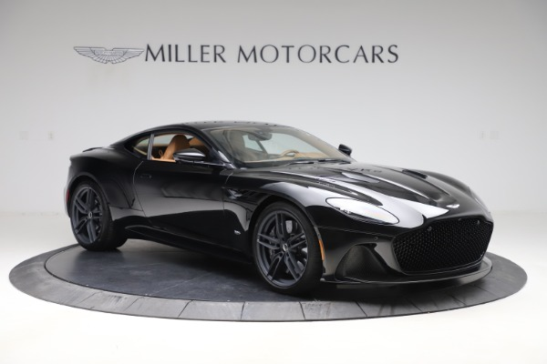 New 2019 Aston Martin DBS Superleggera Coupe for sale Sold at Alfa Romeo of Greenwich in Greenwich CT 06830 12