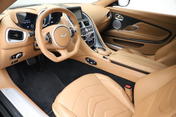 New 2019 Aston Martin DBS Superleggera Coupe for sale Sold at Alfa Romeo of Greenwich in Greenwich CT 06830 13