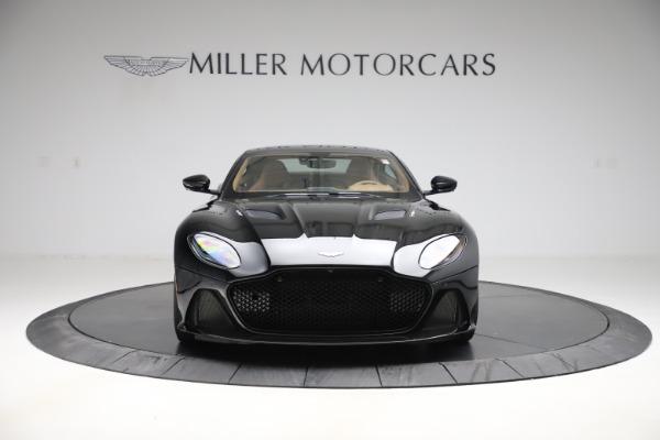 New 2019 Aston Martin DBS Superleggera Coupe for sale Sold at Alfa Romeo of Greenwich in Greenwich CT 06830 2