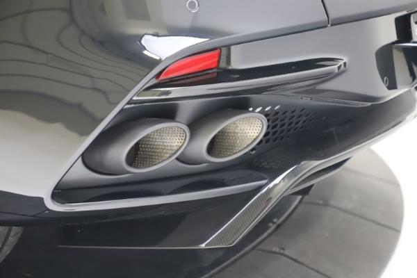 New 2019 Aston Martin DBS Superleggera Coupe for sale Sold at Alfa Romeo of Greenwich in Greenwich CT 06830 21