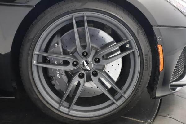 New 2019 Aston Martin DBS Superleggera Coupe for sale Sold at Alfa Romeo of Greenwich in Greenwich CT 06830 24