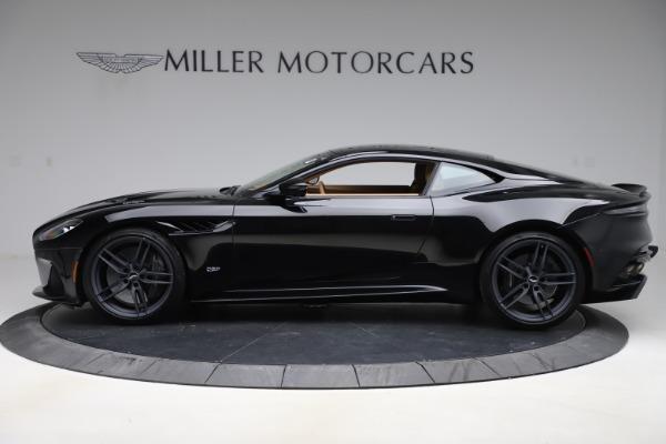New 2019 Aston Martin DBS Superleggera Coupe for sale Sold at Alfa Romeo of Greenwich in Greenwich CT 06830 4