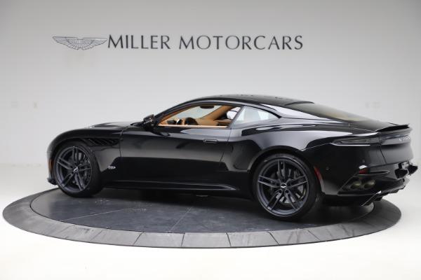 New 2019 Aston Martin DBS Superleggera Coupe for sale Sold at Alfa Romeo of Greenwich in Greenwich CT 06830 5