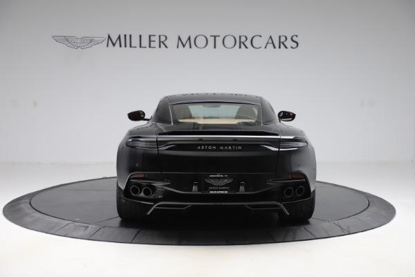 New 2019 Aston Martin DBS Superleggera Coupe for sale Sold at Alfa Romeo of Greenwich in Greenwich CT 06830 7