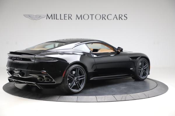 New 2019 Aston Martin DBS Superleggera Coupe for sale Sold at Alfa Romeo of Greenwich in Greenwich CT 06830 9