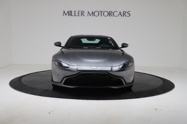 New 2020 Aston Martin Vantage Coupe for sale $166,366 at Alfa Romeo of Greenwich in Greenwich CT 06830 2