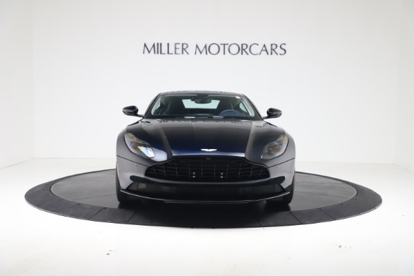 New 2020 Aston Martin DB11 V8 for sale Sold at Alfa Romeo of Greenwich in Greenwich CT 06830 12