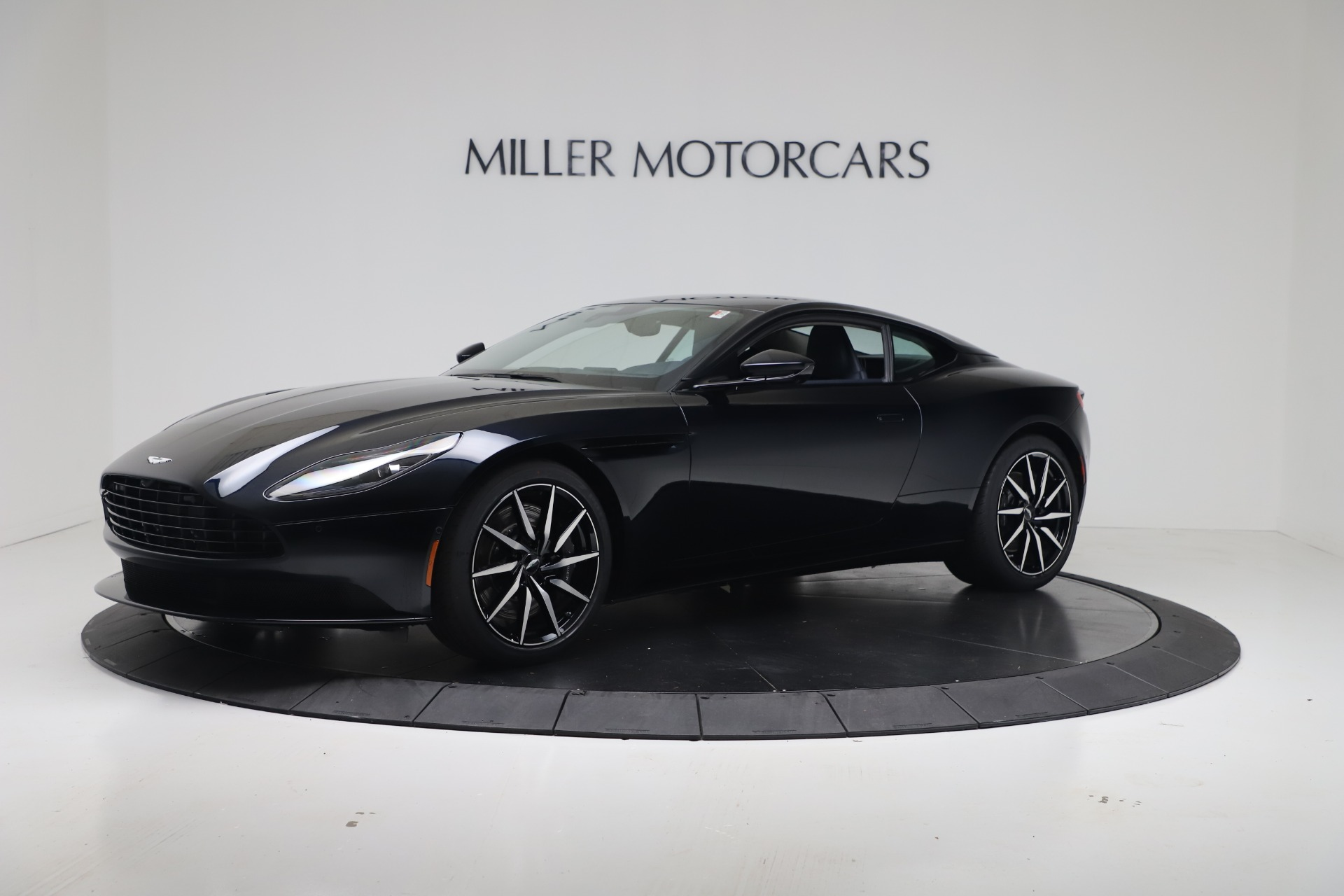 New 2020 Aston Martin DB11 V8 Coupe for sale $237,996 at Alfa Romeo of Greenwich in Greenwich CT 06830 1