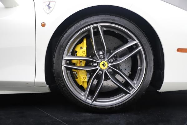 Used 2017 Ferrari 488 GTB for sale $244,900 at Alfa Romeo of Greenwich in Greenwich CT 06830 13
