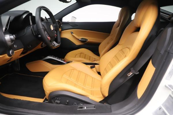 Used 2017 Ferrari 488 GTB for sale $244,900 at Alfa Romeo of Greenwich in Greenwich CT 06830 15