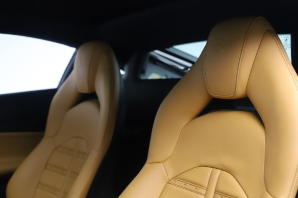 Used 2017 Ferrari 488 GTB for sale $244,900 at Alfa Romeo of Greenwich in Greenwich CT 06830 17