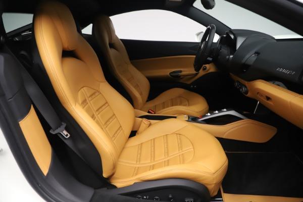 Used 2017 Ferrari 488 GTB for sale $244,900 at Alfa Romeo of Greenwich in Greenwich CT 06830 18