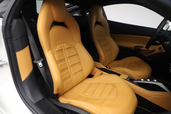 Used 2017 Ferrari 488 GTB for sale $244,900 at Alfa Romeo of Greenwich in Greenwich CT 06830 20