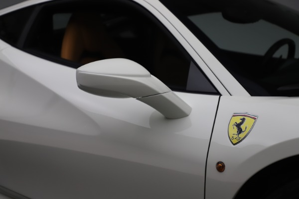 Used 2017 Ferrari 488 GTB for sale $244,900 at Alfa Romeo of Greenwich in Greenwich CT 06830 25