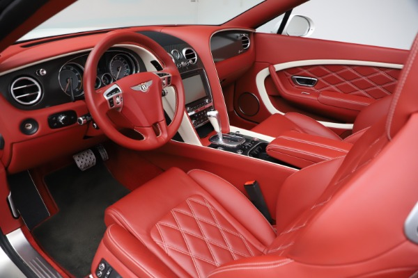 Used 2015 Bentley Continental GTC Speed for sale $129,900 at Alfa Romeo of Greenwich in Greenwich CT 06830 25