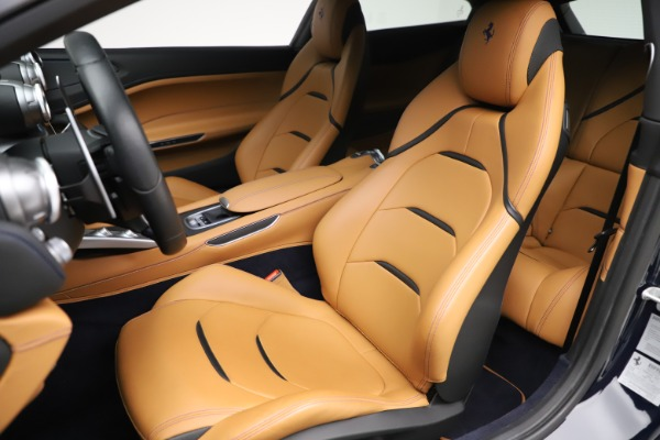 Used 2017 Ferrari GTC4Lusso for sale Sold at Alfa Romeo of Greenwich in Greenwich CT 06830 15