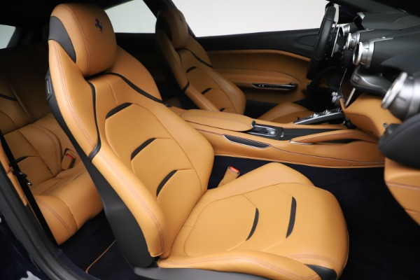 Used 2017 Ferrari GTC4Lusso for sale Sold at Alfa Romeo of Greenwich in Greenwich CT 06830 20