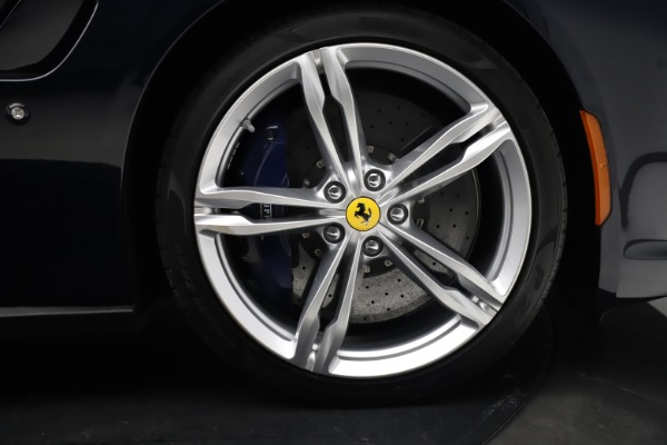 Used 2017 Ferrari GTC4Lusso for sale Sold at Alfa Romeo of Greenwich in Greenwich CT 06830 25