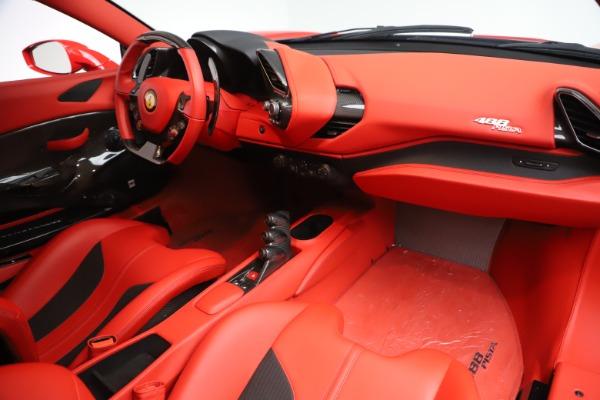 Used 2019 Ferrari 488 Pista for sale Sold at Alfa Romeo of Greenwich in Greenwich CT 06830 17