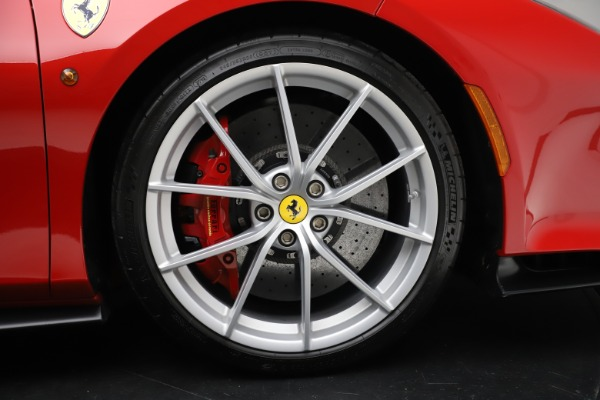 Used 2019 Ferrari 488 Pista for sale Sold at Alfa Romeo of Greenwich in Greenwich CT 06830 23