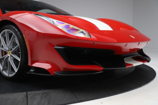 Used 2019 Ferrari 488 Pista for sale Sold at Alfa Romeo of Greenwich in Greenwich CT 06830 24