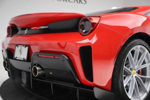 Used 2019 Ferrari 488 Pista for sale Sold at Alfa Romeo of Greenwich in Greenwich CT 06830 25
